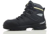 Safety Jogger Premium S3 ESD Metaalvrij - Zwart [UITLOPEND]-2