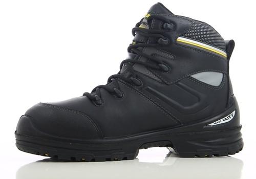 Safety Jogger Premium S3 ESD Metaalvrij - Zwart [UITLOPEND]