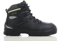 Safety Jogger Premium S3 ESD Metaalvrij - Zwart [UITLOPEND]-1