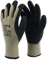 PSP 18-100 Winter Latex Winterhandschoen
