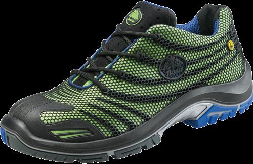 Bata Plex Sneaker ESD S1P Laag-36