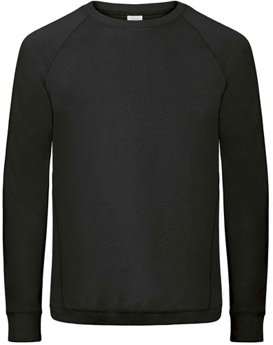 B&C Reef Heren Sweater-Zwart-XXL