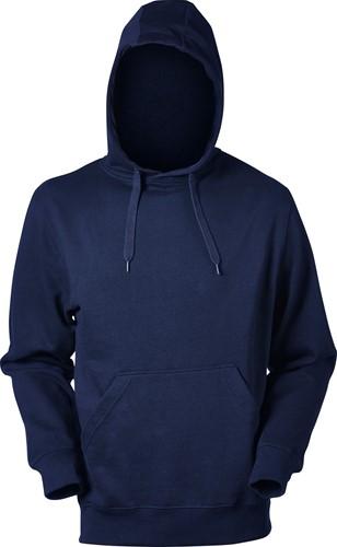 Mascot Revel Hooded sweatshirt