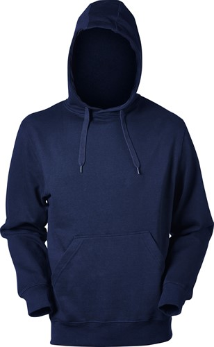 Mascot Revel Hooded sweatshirt-XS-Donker Navy