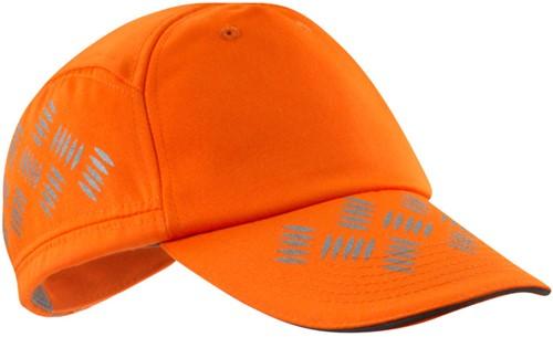 Mascot Ripon Cap-ONE-Hi-Vis oranje