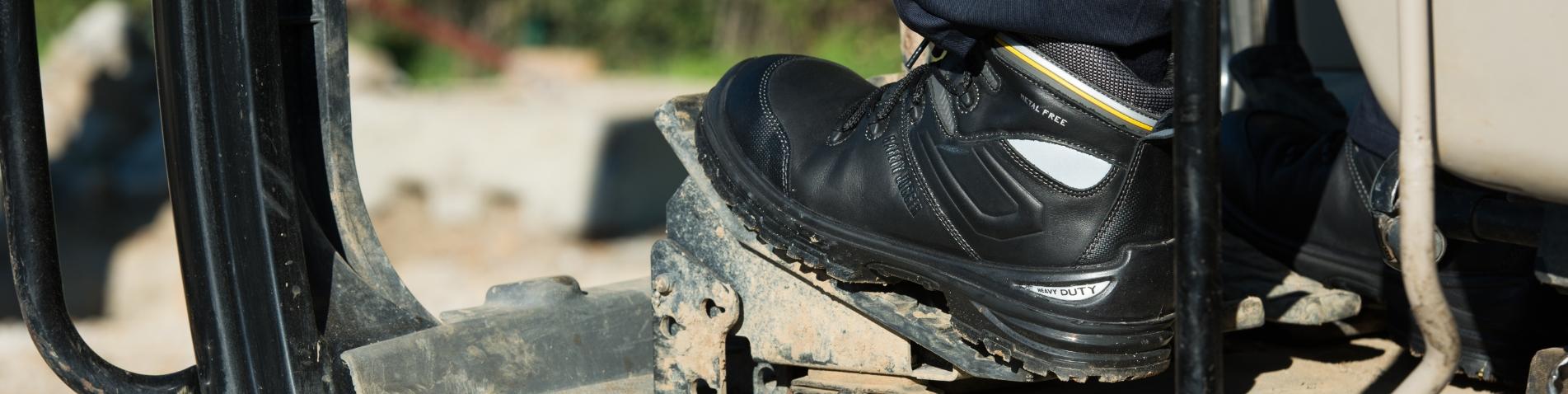 Leuke Dames Werkschoenen.S3 Werkschoenen Kopen