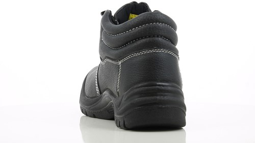Safety Jogger SafetyBoy S1P - Zwart