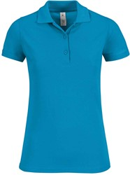 B&C Safran Timeless Dames Polo