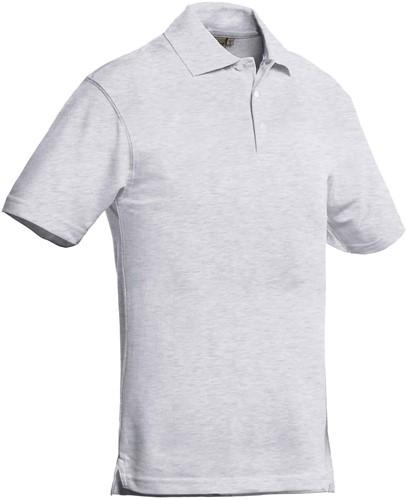 Santino Poloshirt Charma-S-Ash Grey
