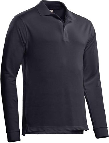 Santino Poloshirt Matt-S-Graphite