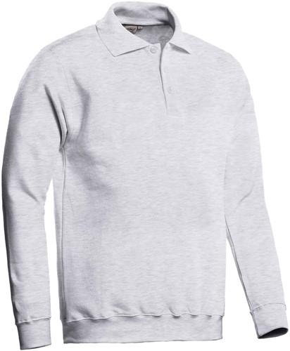 Santino Polosweater Robin-XS-Ash Grey