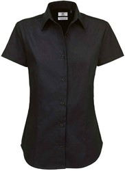 B&C Sharp SSL Dames Blouse