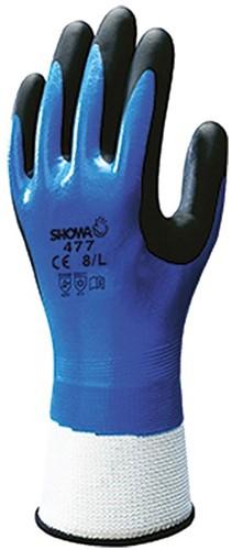 Showa 477 Winterhandschoen Nitrile-7-M
