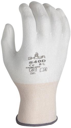 Showa 540D Snijbestendige handschoen PU-6-S