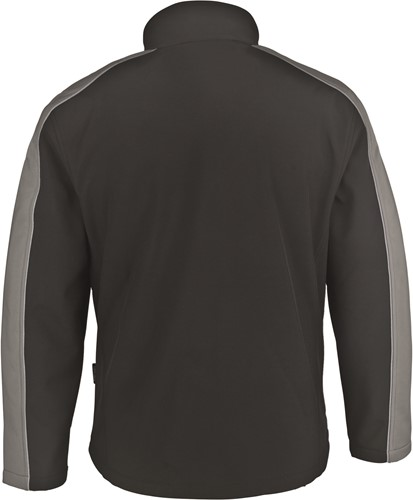 PKA Softshell Jas-2