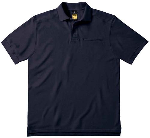 B&C Skill Pro Polo-Navy-S