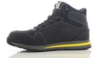 Safety Jogger Speedy S3 - Zwart-2