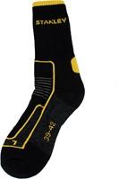 Stanley ST06 Ultra Warm Sokken - zwart (2 Paar)-39-42-1