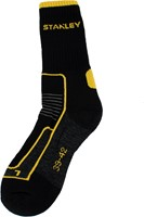 Stanley ST06 Ultra Warm Sokken - zwart (2 Paar)-39-42