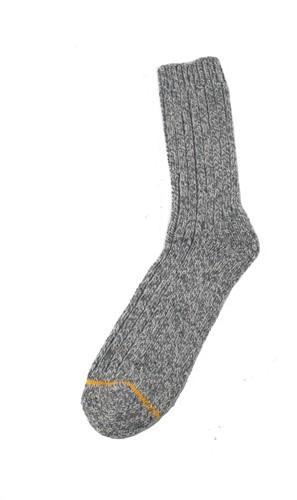 Stanley ST07 Extra Warm Sokken - grijs (2 Paar)-39-42