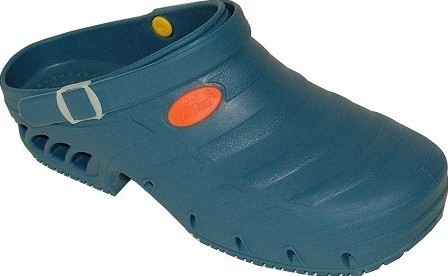 Sun Shoes Studium SEBS Clog - blauw-35/36-1