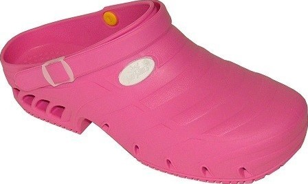 Sun Shoes Studium SEBS Clog - roze-35/36-1