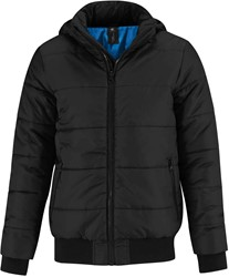 B&C Superhood Heren Jas