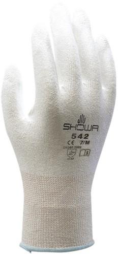 Showa 542 Snijbestendige handschoen PU-6-S