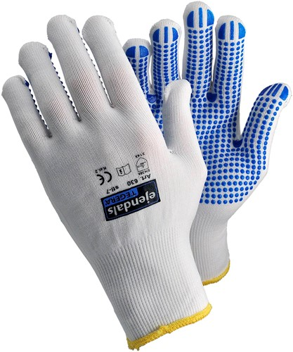 TEGERA 630  Textiel handschoenen Cat.II-6