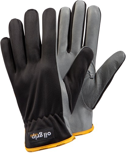 TEGERA 6614 Lederen handschoenen Cat.II-5