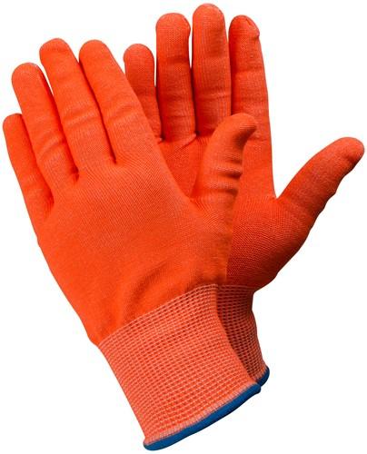 TEGERA 910  Textiel handschoenen Cat.II-6