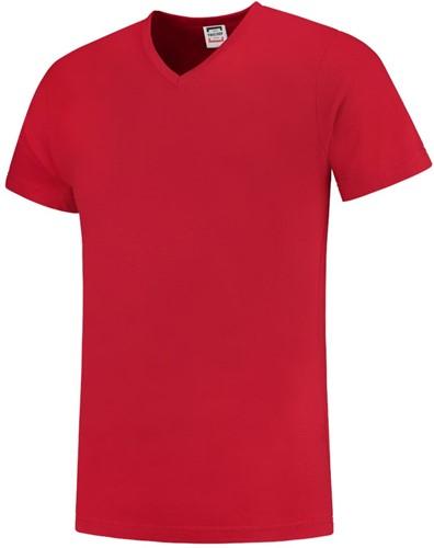 Tricorp T-Shirt V Hals Slim Fit