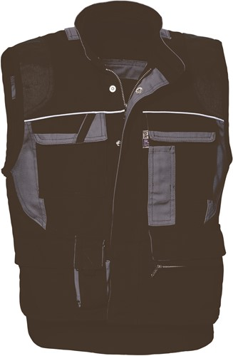 PKA Threeline-De Luxe- Vest