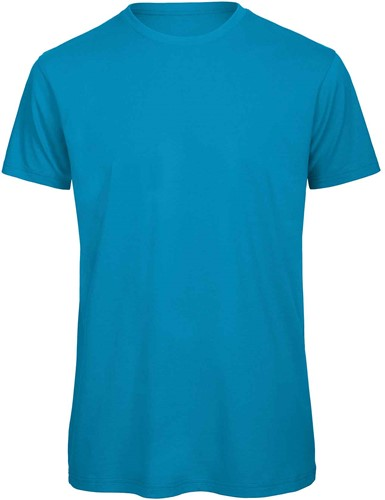 B&C TM042 Heren T-shirt-S-Atoll