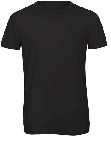 B&C TM055 Triblend Heren T-shirt