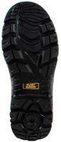 Planet Europe Track Sport Hoge Veiligheidsschoen S3 - zwart-38
