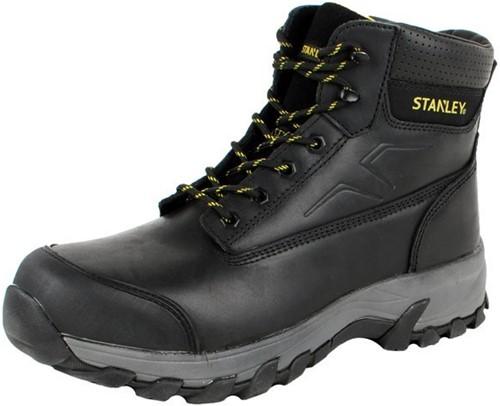 Stanley Tradesman Hoge Veiligheidsschoen S3 - zwart-40