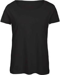 B&C TW056 Triblend Dames T-shirt