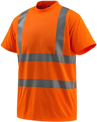 Mascot Townsville Hi-Vis T-shirt