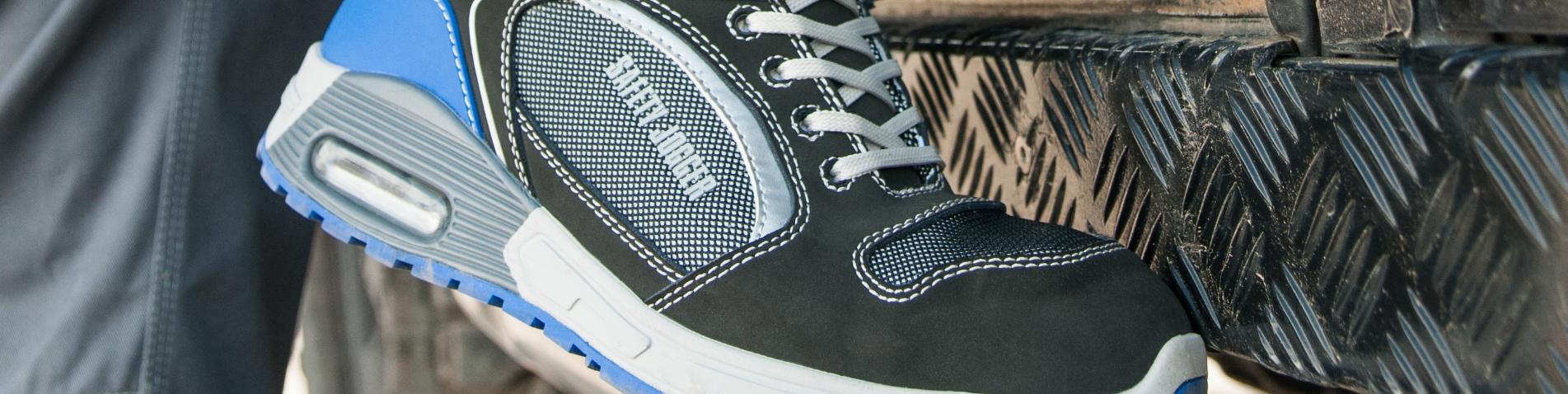 Werkschoenen Achteraf Betalen.S1 S1p Werkschoenen Kopen