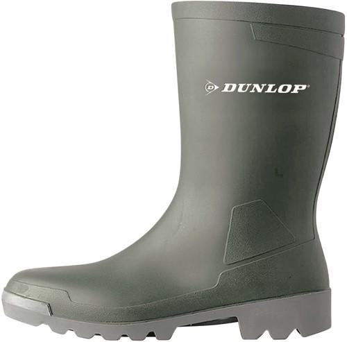 Dunlop W486711.AF Hobby Kuitlaars PVC - groen-39/40