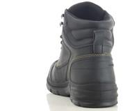 Safety Jogger Worker S3 - Zwart-3