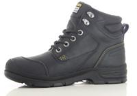 Safety Jogger Worker S3 - Zwart-2