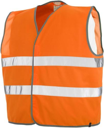 Mascot Weyburn Verkeersvest