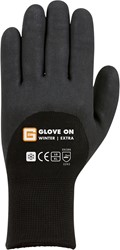 Glove On Winter Extra