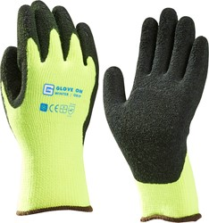 Glove On Winter Grip