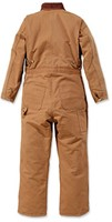 Carhartt Duck Coverall Quilt Lined-2