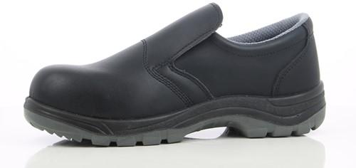 Safety Jogger x0600 S3 - Zwart