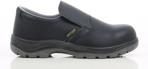 Safety Jogger x0600 S3 - Zwart-1