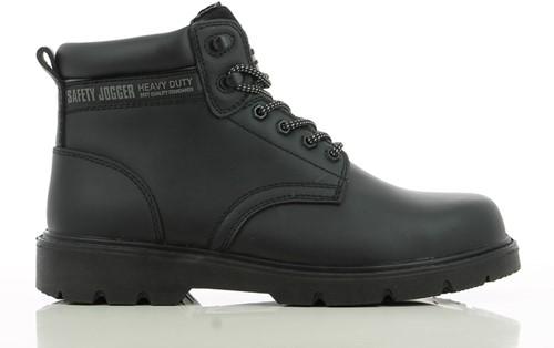 Safety Jogger X1100N S3 Metaalvrij - Zwart-38
